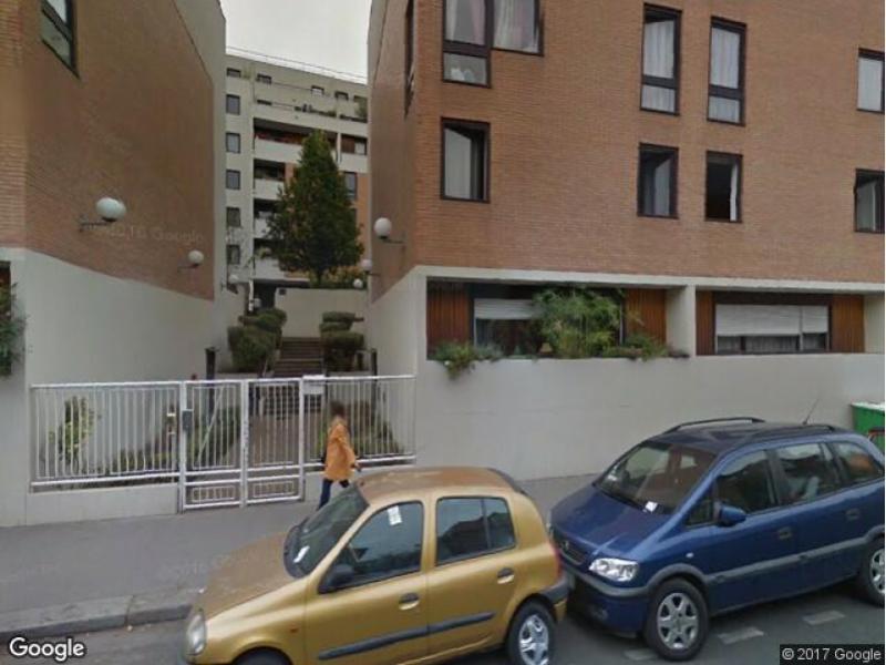 parking louer paris 12 40 rue de bercy. Black Bedroom Furniture Sets. Home Design Ideas