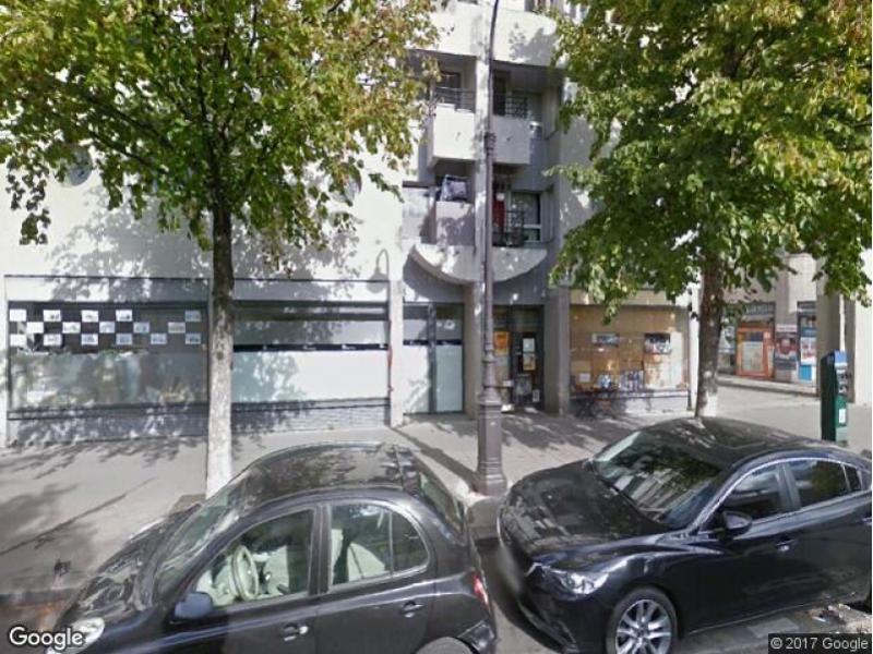 place de parking louer paris 12 8 rue riesener. Black Bedroom Furniture Sets. Home Design Ideas