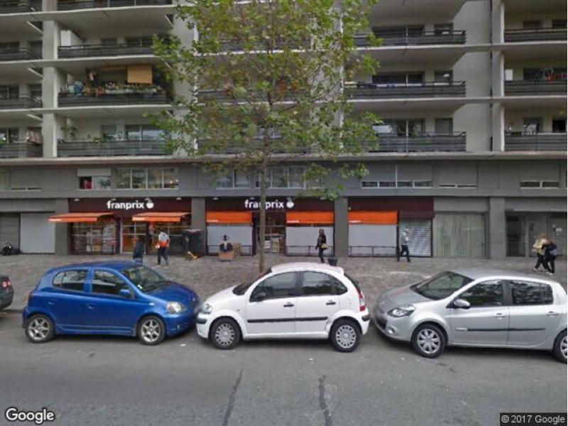 parking louer paris 12 9 rue baron le roy. Black Bedroom Furniture Sets. Home Design Ideas