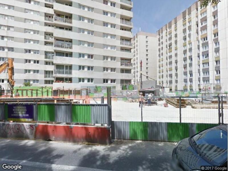 parking louer paris 13 66 rue de tolbiac