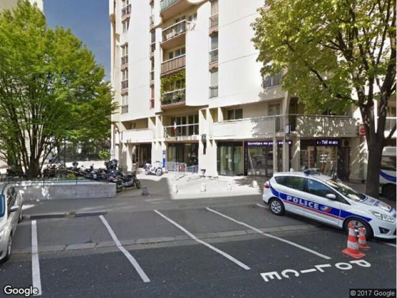 parking louer paris 16 3 rue serge prokofiev. Black Bedroom Furniture Sets. Home Design Ideas