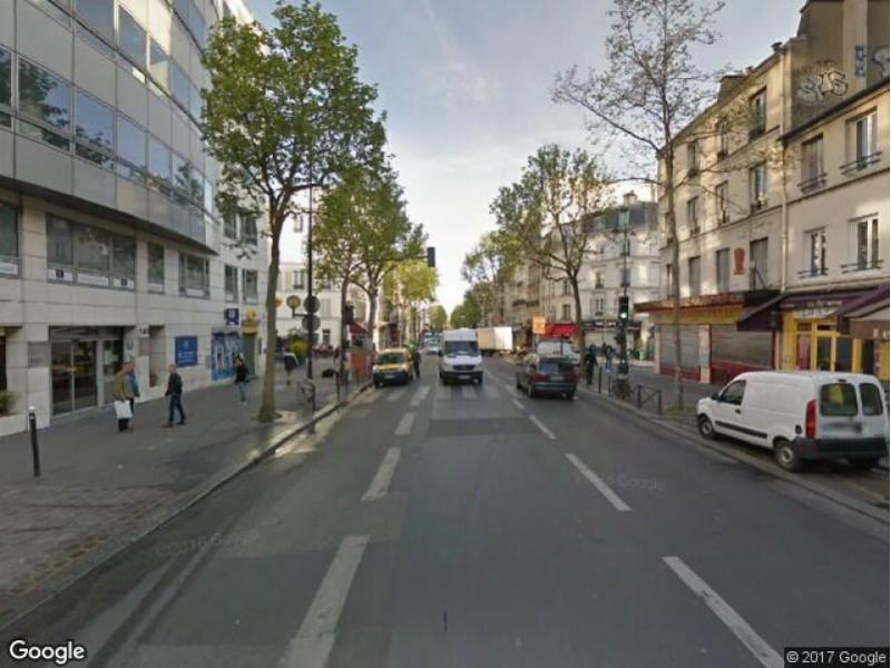 paris 17 141 avenue de clichy location de place de parking. Black Bedroom Furniture Sets. Home Design Ideas