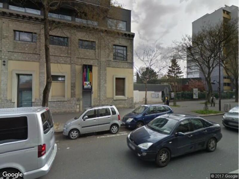 Location de parking paris 18 144 rue des poissonniers - Parking porte de clignancourt paris 18 ...