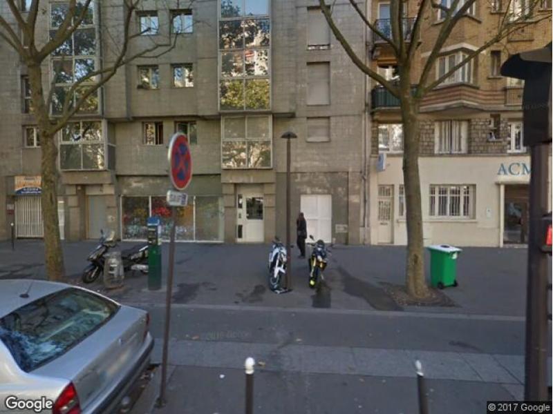 location de parking paris 19 48 avenue jean jaur s. Black Bedroom Furniture Sets. Home Design Ideas