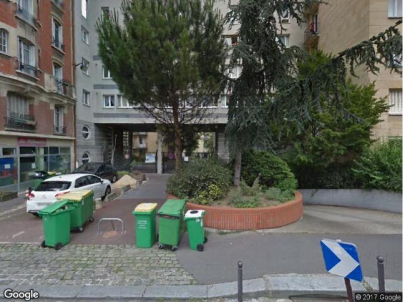 parking louer paris 15 1 rue montauban. Black Bedroom Furniture Sets. Home Design Ideas