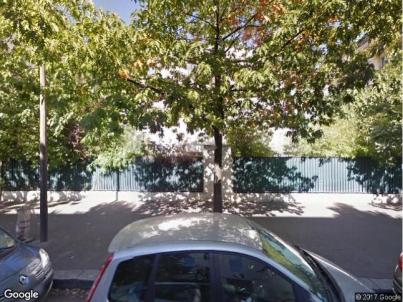 location de parking paris 19 36 rue de thionville. Black Bedroom Furniture Sets. Home Design Ideas