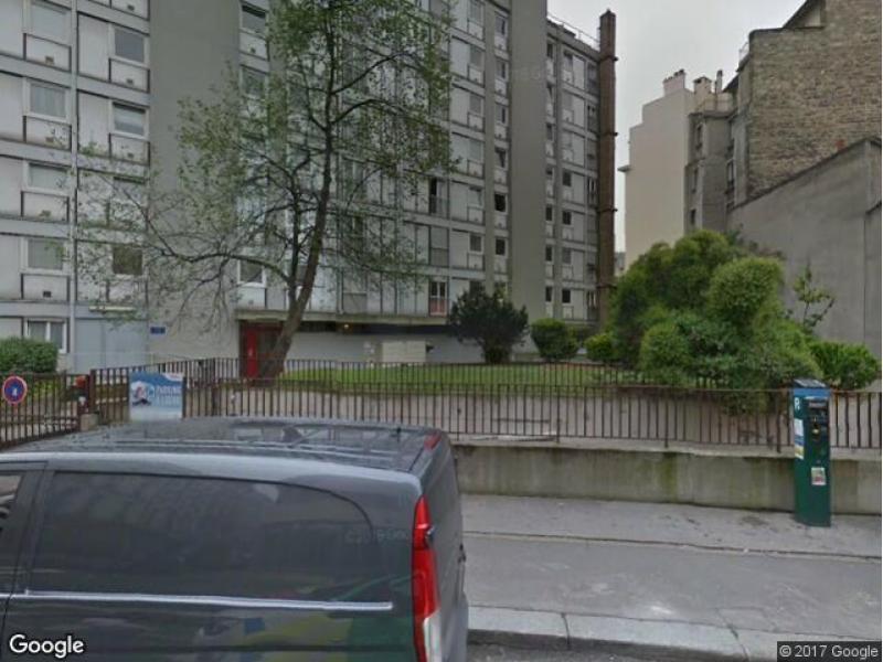place de parking louer paris 15 40 rue letellier. Black Bedroom Furniture Sets. Home Design Ideas