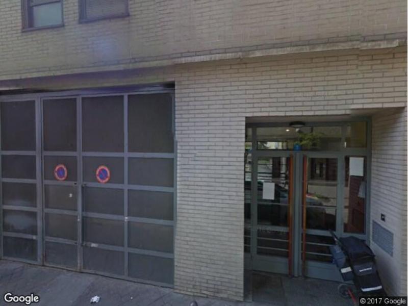 Place de parking louer paris 18 3 passage du poteau - Parking porte de clignancourt paris 18 ...