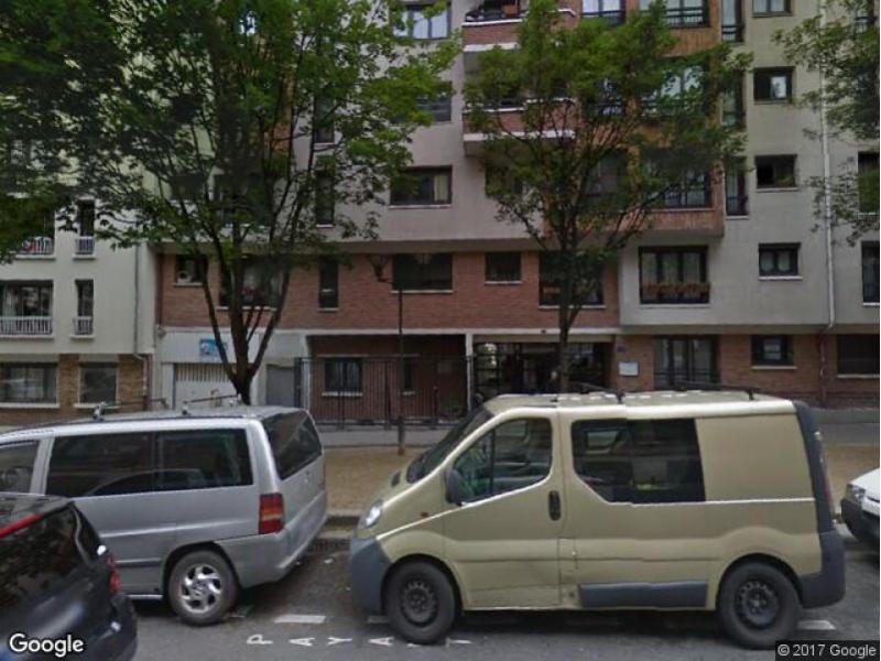 Location de parking paris 10 57 rue de la grange aux - 13 rue de la grange aux belles 75010 paris ...