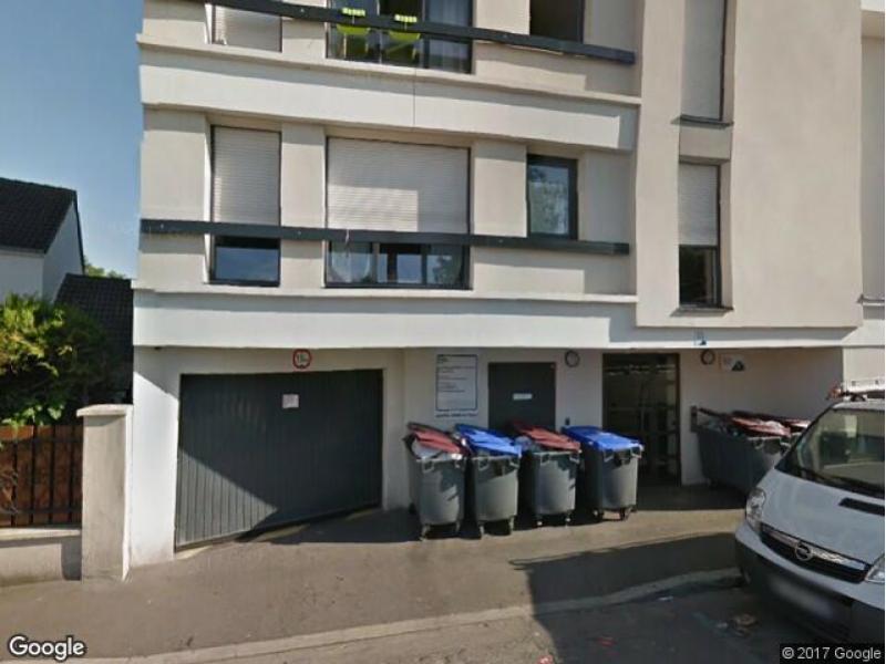 Location de box bezons 11 13 rue edouard vaillant for Garage des barentins 95870 bezons