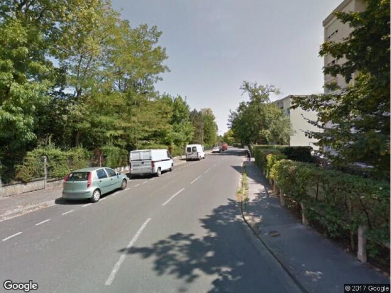 Bordeaux rue poujeau location de place de parking - Place de parking location ...