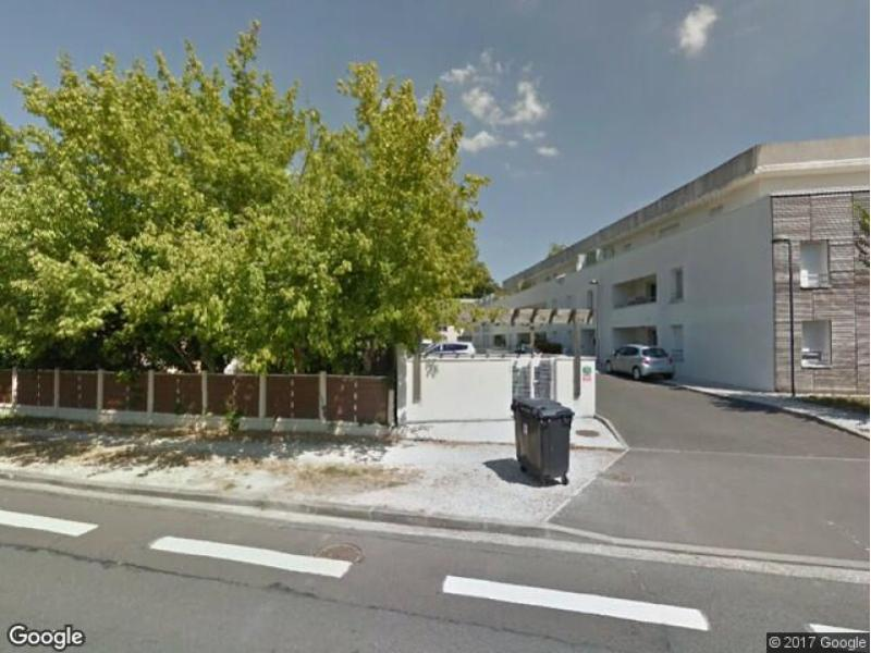 location de garage m rignac eyquems