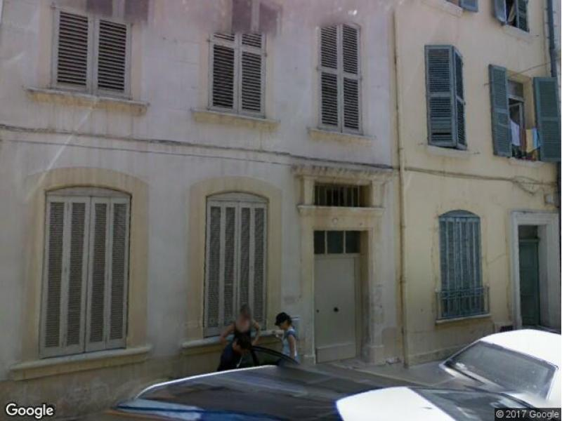 location de parking toulon 5 rue leblond saint hilaire. Black Bedroom Furniture Sets. Home Design Ideas