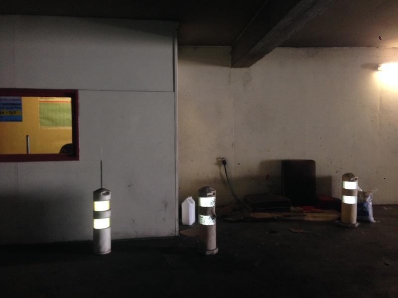 location de parking rosny sous bois 0. Black Bedroom Furniture Sets. Home Design Ideas