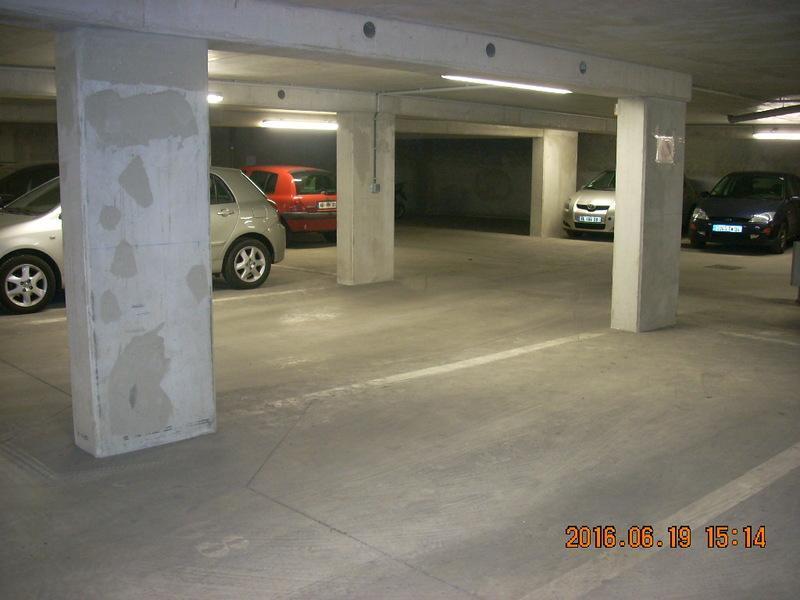 Place de parking louer ivry sur seine 137 avenue de verdun - Parking ivry sur seine ...