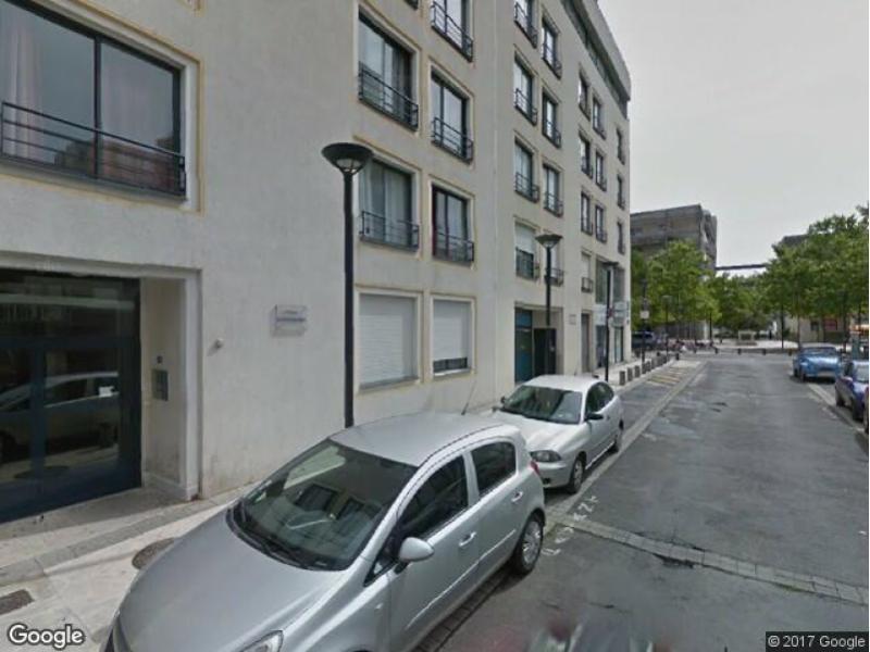 parking louer montpellier 164 rue frimaire. Black Bedroom Furniture Sets. Home Design Ideas