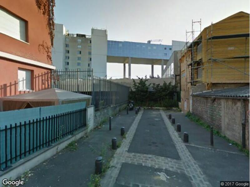 Location de parking ivry sur seine ivry port centre - Parking ivry sur seine ...