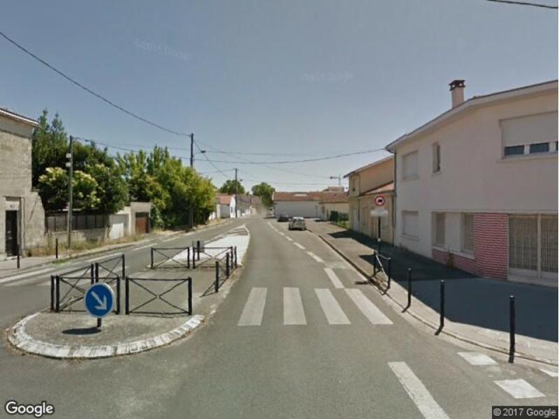 Location de parking bordeaux rue blanqui for Location a bordeaux