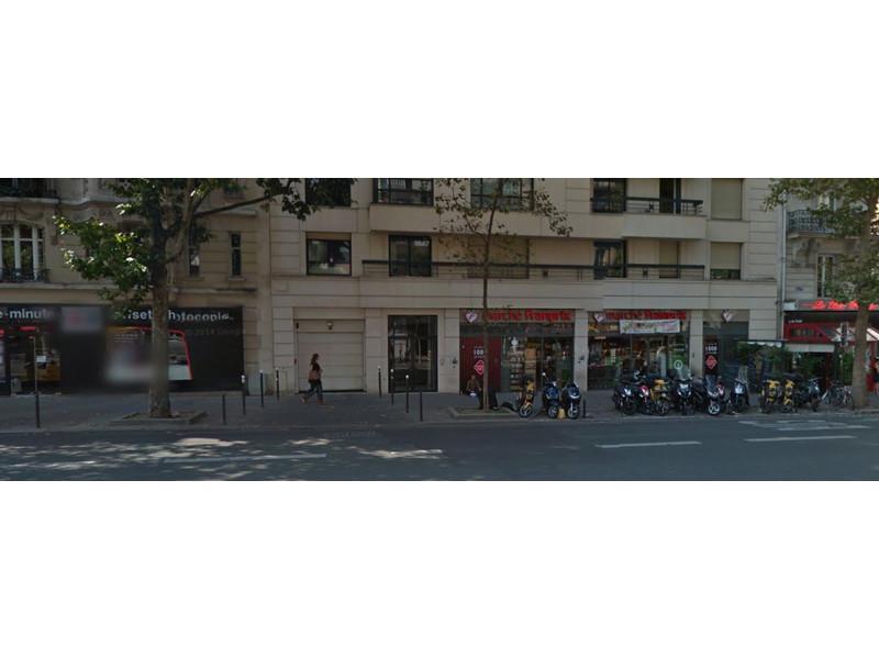 location de parking paris 6 48 boulevard du montparnasse
