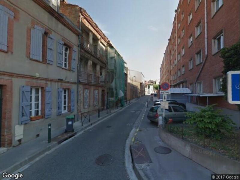 Location de parking toulouse 7 rue mespoul for Location de garage toulouse