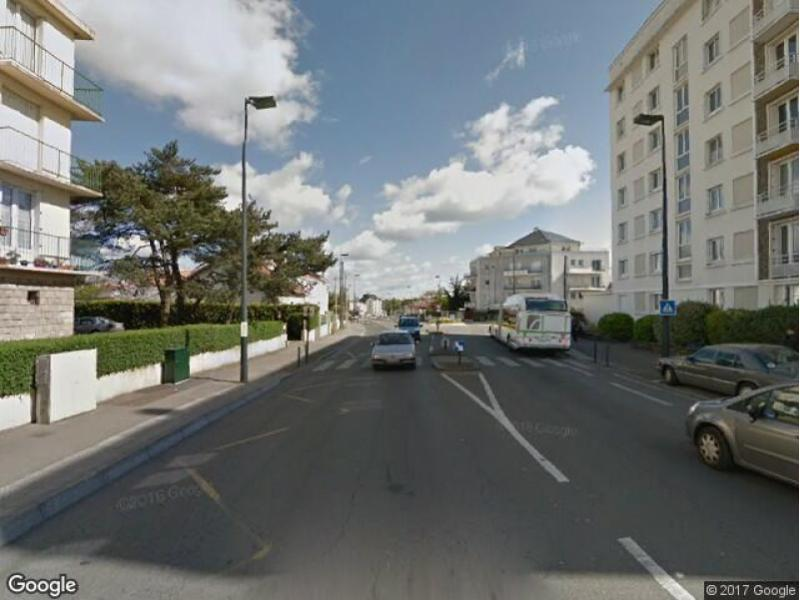 Location de parking nantes 12 rue guillaume grootaers for Garage monsieur embrayage nantes boulevard des anglais