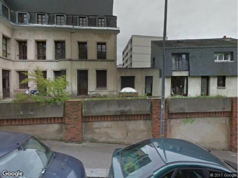 parking louer rouen 44 rue de lecat. Black Bedroom Furniture Sets. Home Design Ideas