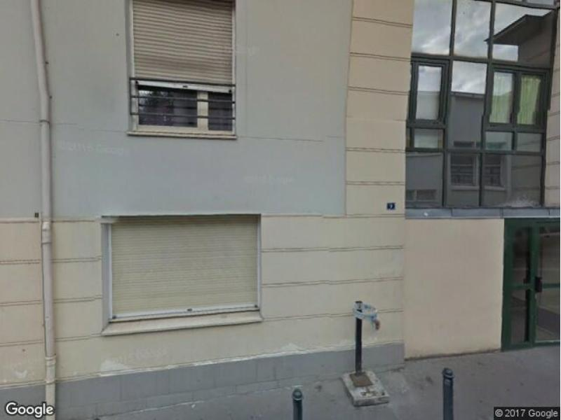 Location de parking nantes 9 rue de s vign for Garage monsieur embrayage nantes boulevard des anglais