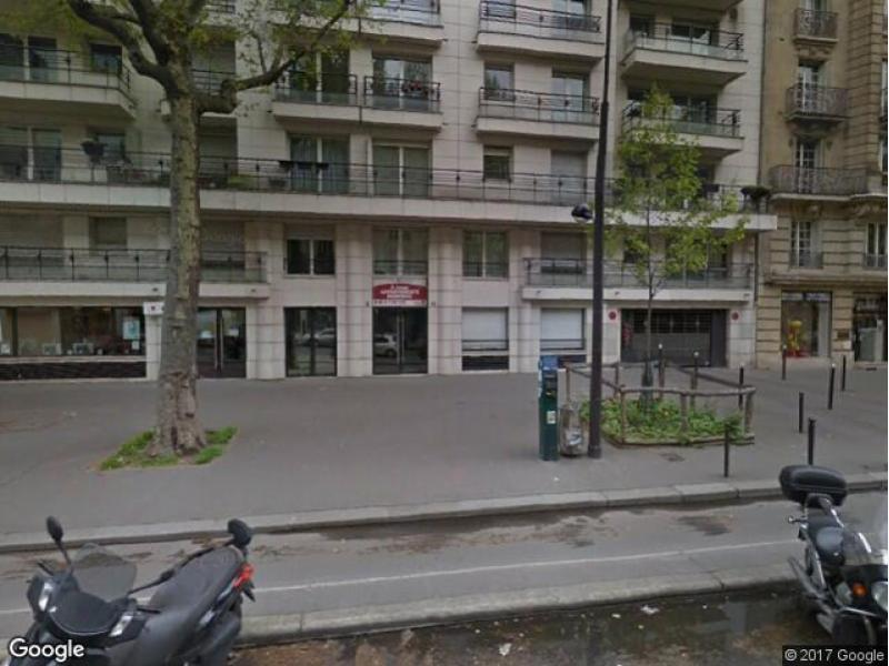 Location de parking paris 12 11 avenue ledru rollin - 77 avenue ledru rollin 75012 paris ...