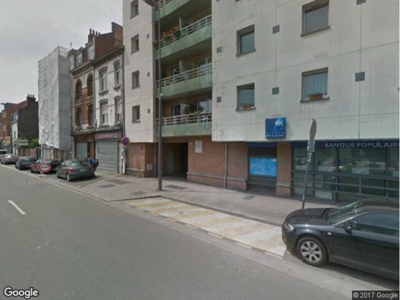 location de parking lille 18 rue du faubourg d 39 arras. Black Bedroom Furniture Sets. Home Design Ideas