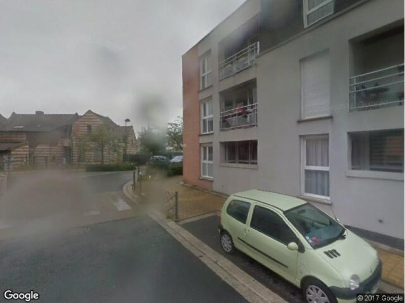 Location de parking - Faches-Thumesnil - rue André Diligent