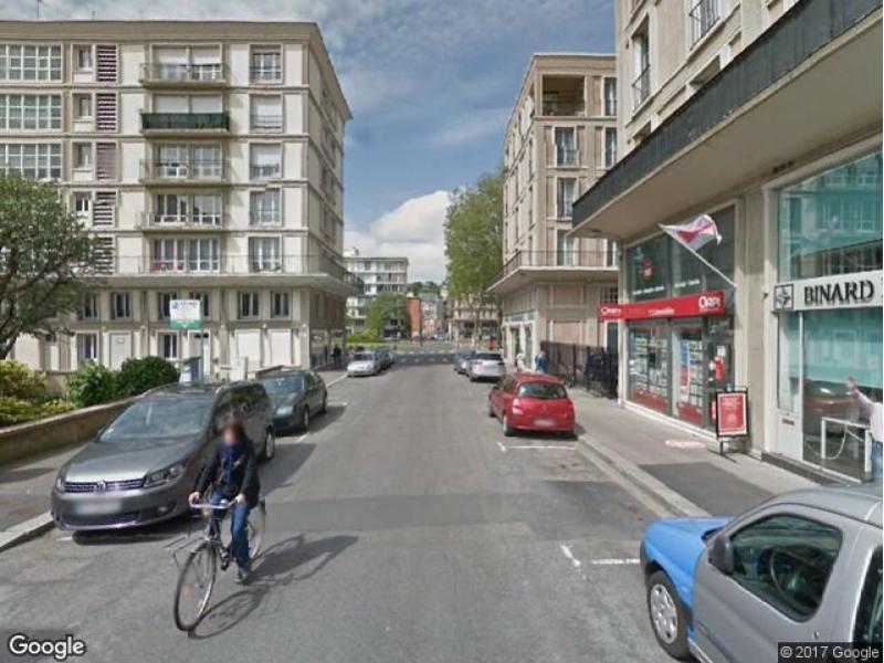 location de parking le havre 106 rue bernardin de. Black Bedroom Furniture Sets. Home Design Ideas