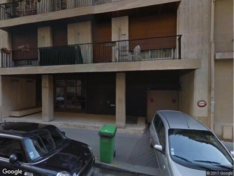 parking louer paris 6 rue marbeau. Black Bedroom Furniture Sets. Home Design Ideas