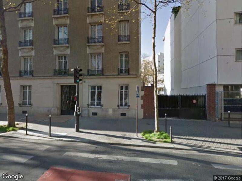 parking louer paris 19 39 rue armand carrel. Black Bedroom Furniture Sets. Home Design Ideas