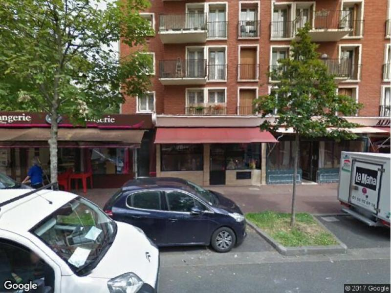 Parking louer issy les moulineaux 14 rue de l 39 abb derry for Garage peugeot ladoux issy les moulineaux