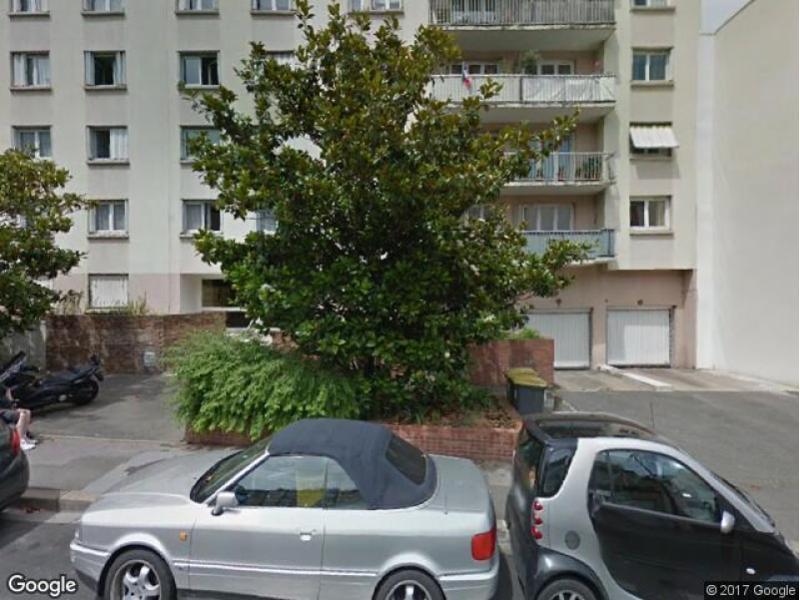parking louer issy les moulineaux 18 avenue bourgain. Black Bedroom Furniture Sets. Home Design Ideas