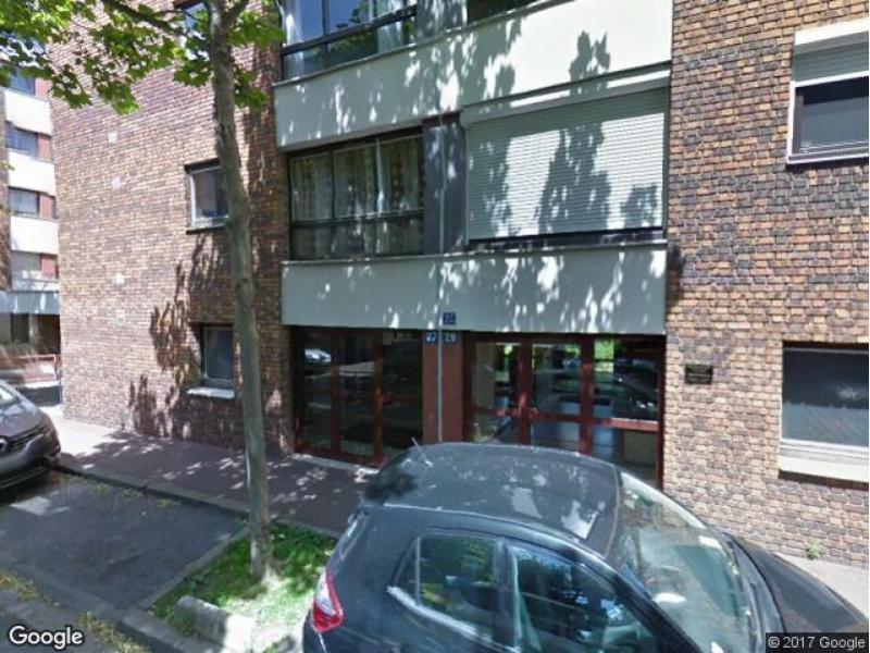 place de parking louer issy les moulineaux 27 rue du viaduc. Black Bedroom Furniture Sets. Home Design Ideas