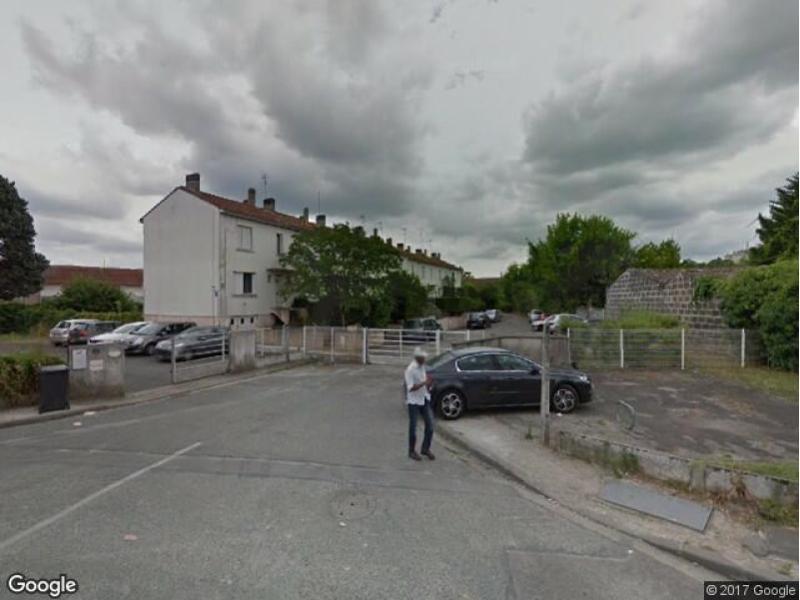 Place de parking louer bordeaux 56 rue carle vernet - Garage a louer bordeaux ...