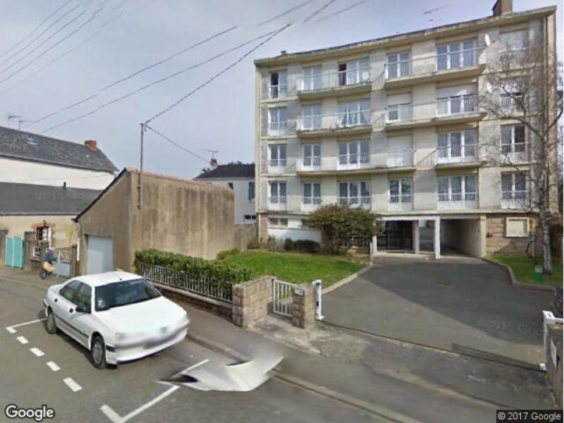 savenay 17 rue de verdun place de parking louer