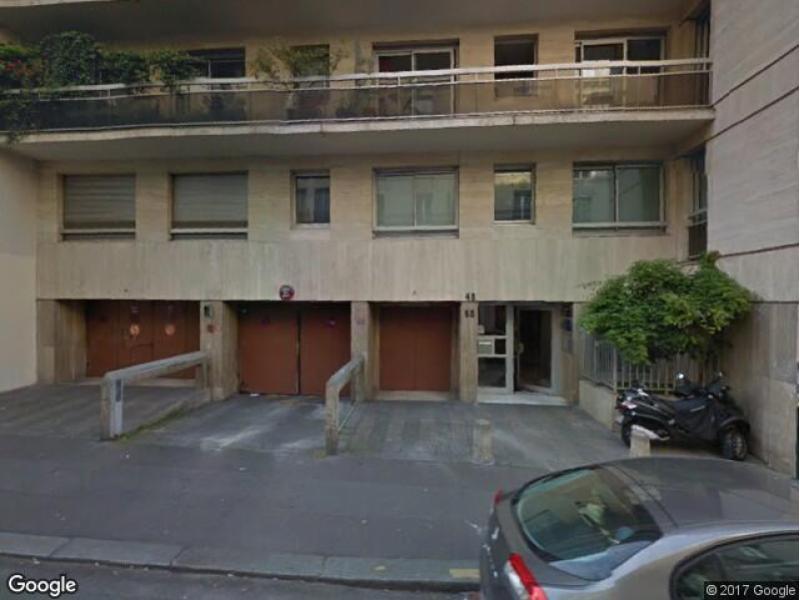 location de parking paris 14 50 rue du montparnasse. Black Bedroom Furniture Sets. Home Design Ideas