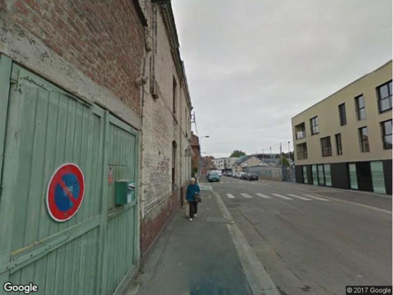Lille centre parking louer for Garage lille centre