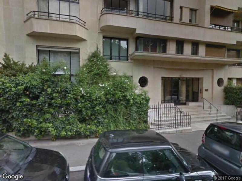location de parking paris 16 30 avenue du pr sident kennedy. Black Bedroom Furniture Sets. Home Design Ideas