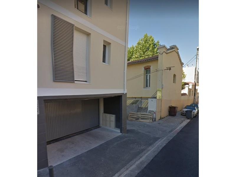 Location de box marseille 10 avenue de la timone for Garage la capelette