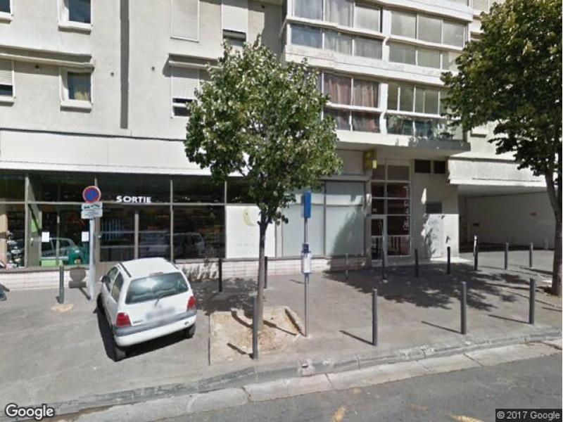 Marseille 8 75 boulevard rabatau place de parking louer for Garage la capelette