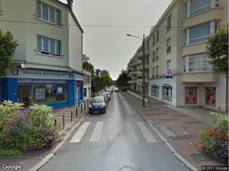 Parking vendre chelles 1 rue poncelet for Garage foch la garde