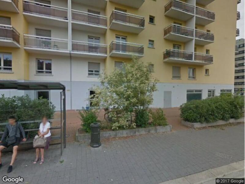 parking louer strasbourg 14 rue jean henri schnitzler. Black Bedroom Furniture Sets. Home Design Ideas