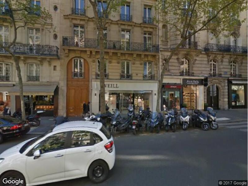 location de parking paris 9 avenue victor hugo. Black Bedroom Furniture Sets. Home Design Ideas