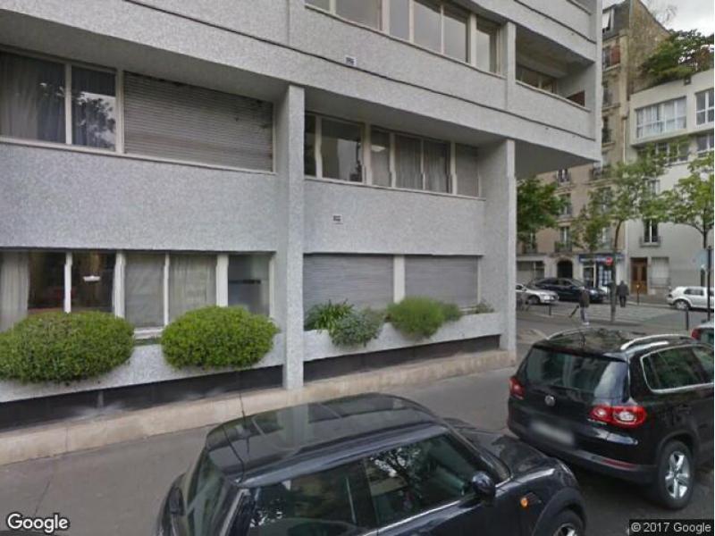 location de parking paris 16 39 rue parent de rosan. Black Bedroom Furniture Sets. Home Design Ideas