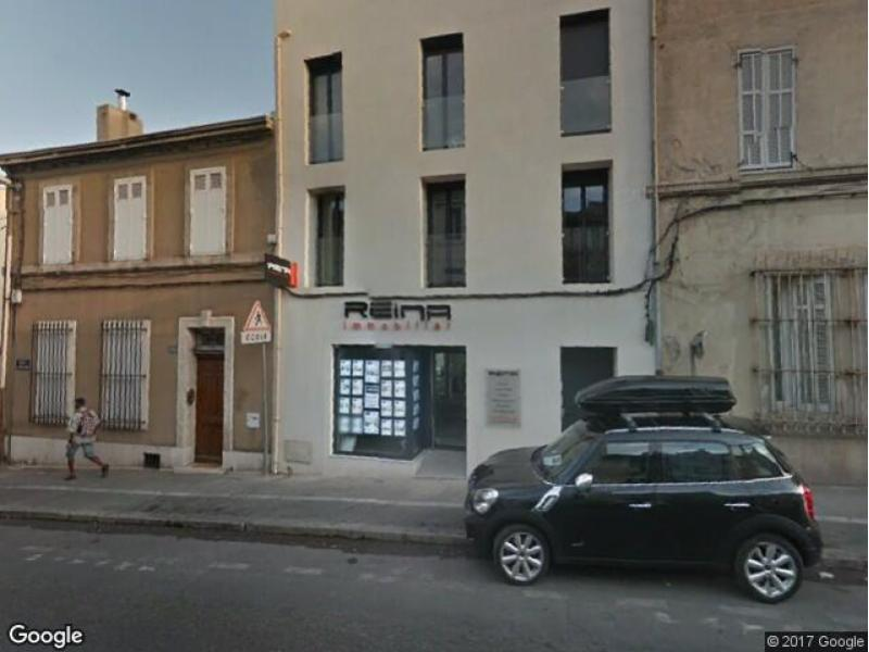 Location de garage - Marseille 12 - 15 avenue de Saint-Julien