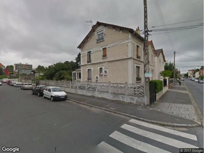 location de parking pinay sur seine rue de saint gratien. Black Bedroom Furniture Sets. Home Design Ideas