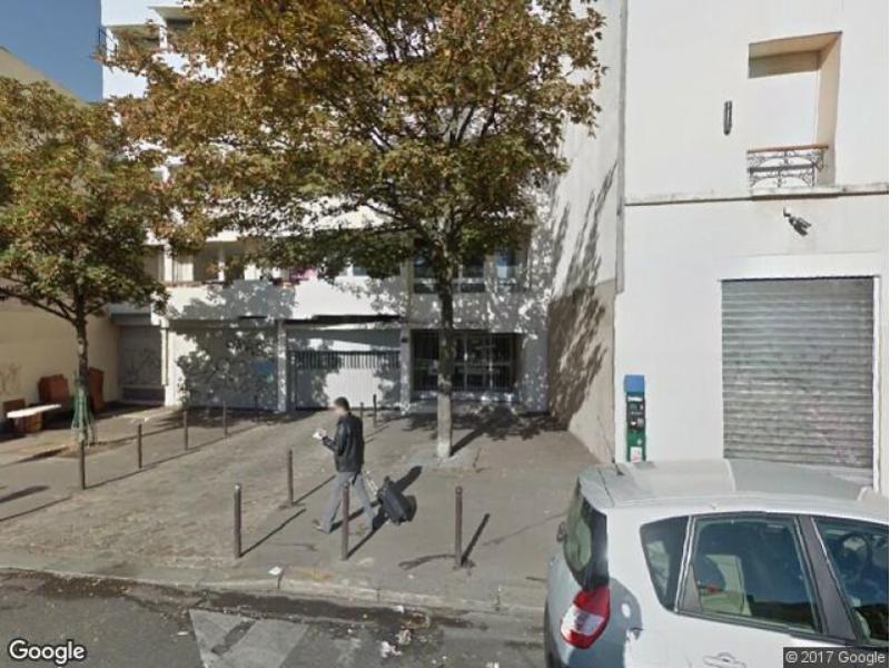 Place de parking louer paris 75010 29 rue de la - 13 rue de la grange aux belles 75010 paris ...